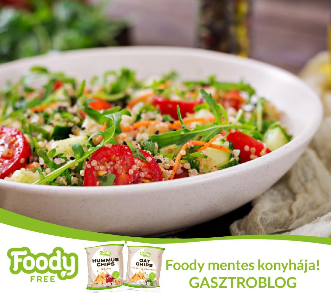 Foody gasztroblog